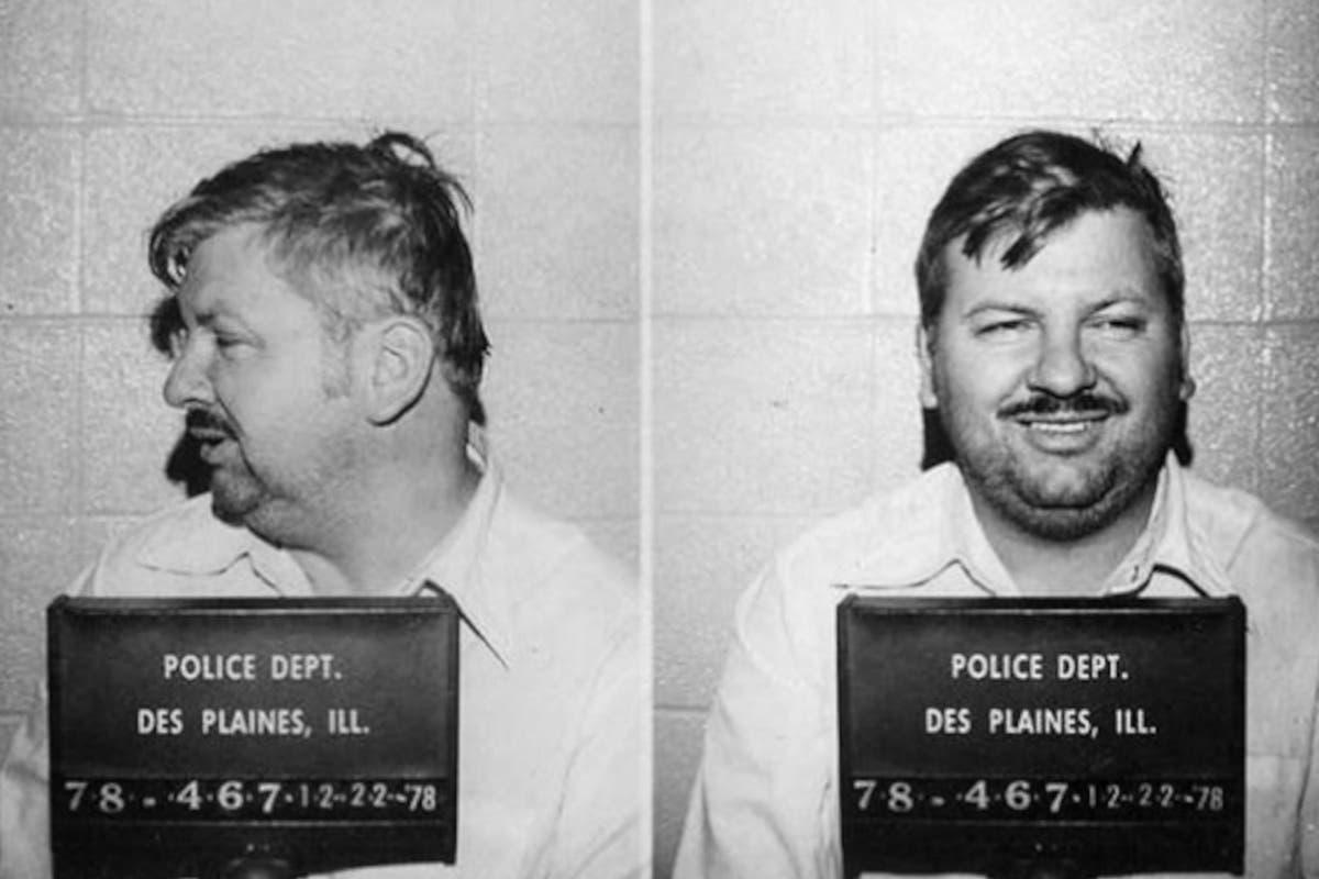 New victim of John Wayne Gacy identified 49 years after his killing spree