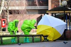 ソールズベリーノビチョク攻撃: 致命的な物質が静かな英国の都市でどのように国際問題を引き起こしたか