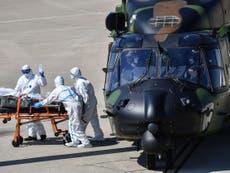 Air ambulance services facing burnout and staff and aircraft shortages