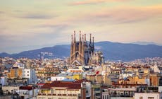 How to visit Barcelona without leaving home