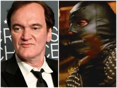 Pulp Fiction: Quentin Tarantino's backstory of film's most mysterious character