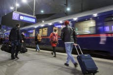 Sweden set to be within easy reach of London by sleeper train