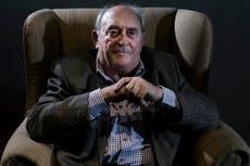 Denis Goldberg: Anti-apartheid activist who spent 22 jaar tronkstraf