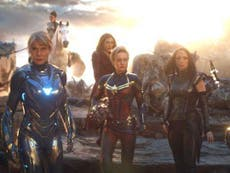 Reported all-women Avengers reboot might have found its leader