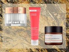 11 best SPF moisturisers: Protective formulas for every skin type