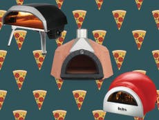 10 best outdoor pizza ovens that are definitely worth your dough