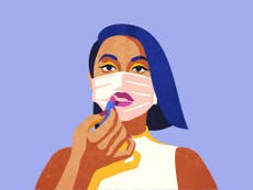 Face mask make-up guide: What you need for long wearing coverage