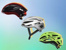 10 best cycling helmets: Stay safe on the road whether you're commuting or racing