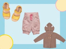 11 best sustainable kids' clothing brands you need to know
