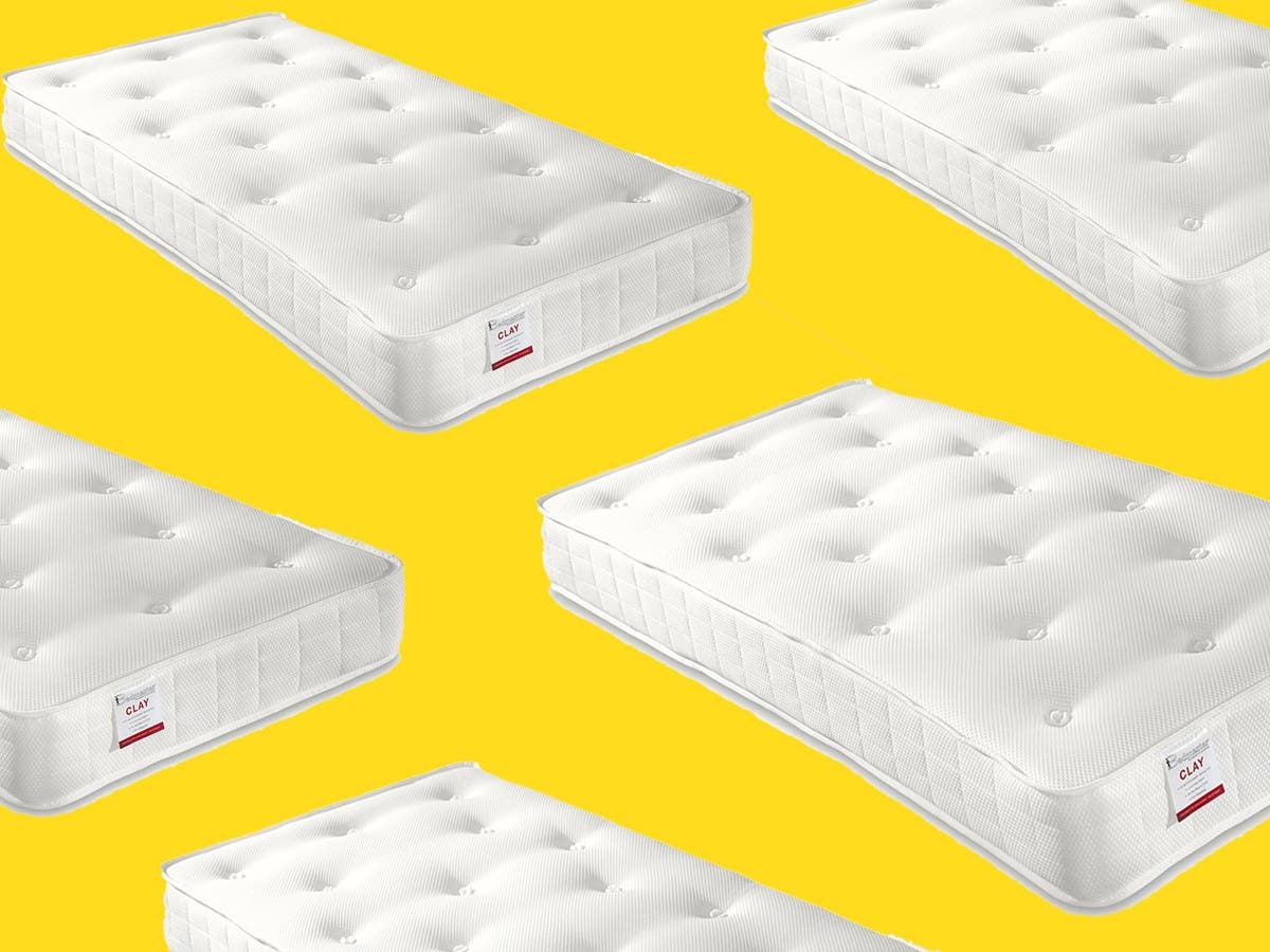 13 best mattresses for children to get a great night's sleep