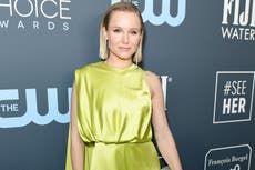 Kristen Bell says five-year-old daughter no longer uses diapers after she was shamed