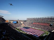 New England Patriots to limit fan attendance to 'about 20%' during 'very different' NFL season
