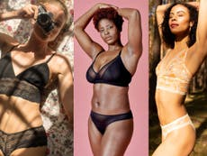 9 best sustainable lingerie brands you need to know about