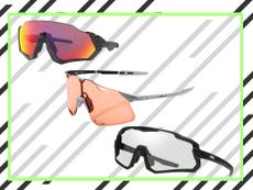 10 best cycling glasses that will protect your eyes from the elements