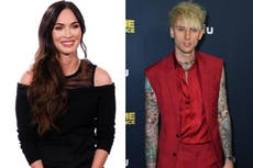 Megan Fox says she and Machine Gun Kelly are 'two halves of the same soul'
