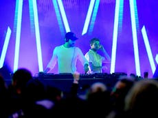 The Chainsmokers: Governor Cuomo launches investigation into 'illegal and reckless' Hamptons concert