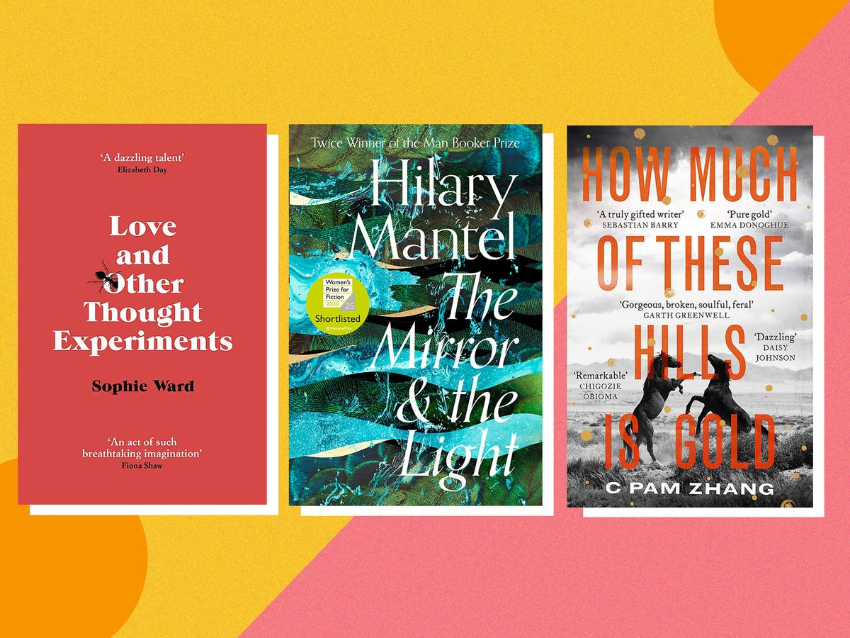 Booker Prize 2020: The longlist is in, here's what to read