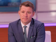 GMB's Ben Shephard apologises on-air as viewers receive wrong news
