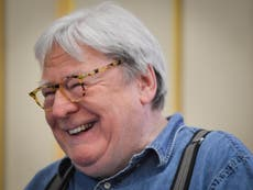 Alan Parker: Director of 'Bugsy Malone' and 'The Commitments'