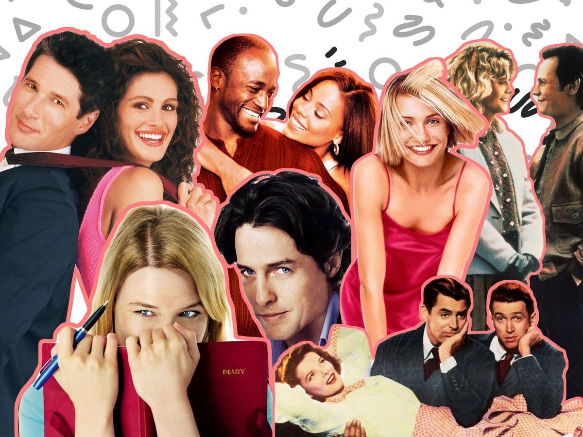 le 34 best romantic comedies ever, ranked