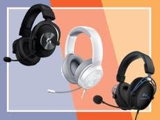 8 meilleurs casques de jeu: Enhanced audio for PS4, Xbox, Nintendo and PC