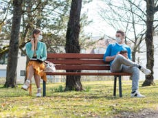 'Are we still Covid-ing?': How friendships are being tested by coronavirus