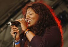 Denise Johnson: Pioneering soul and dance singer with Primal Scream