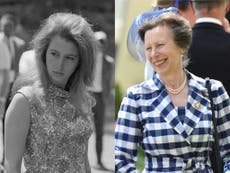 7 things you may not know about Princess Anne
