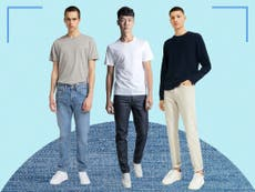 9 best men's jeans for every style and budget