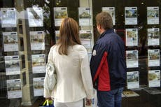 How long can the UK's post-lockdown housing market boom last?