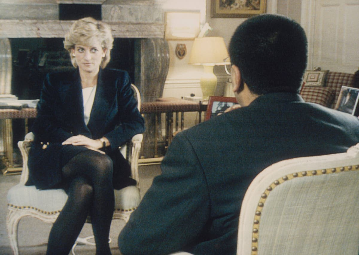 Police will not launch criminal investigation into Martin Bashir's Diana interview