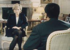 No criminal probe into Princess Diana's BBC Panorama interview, 警察は言う