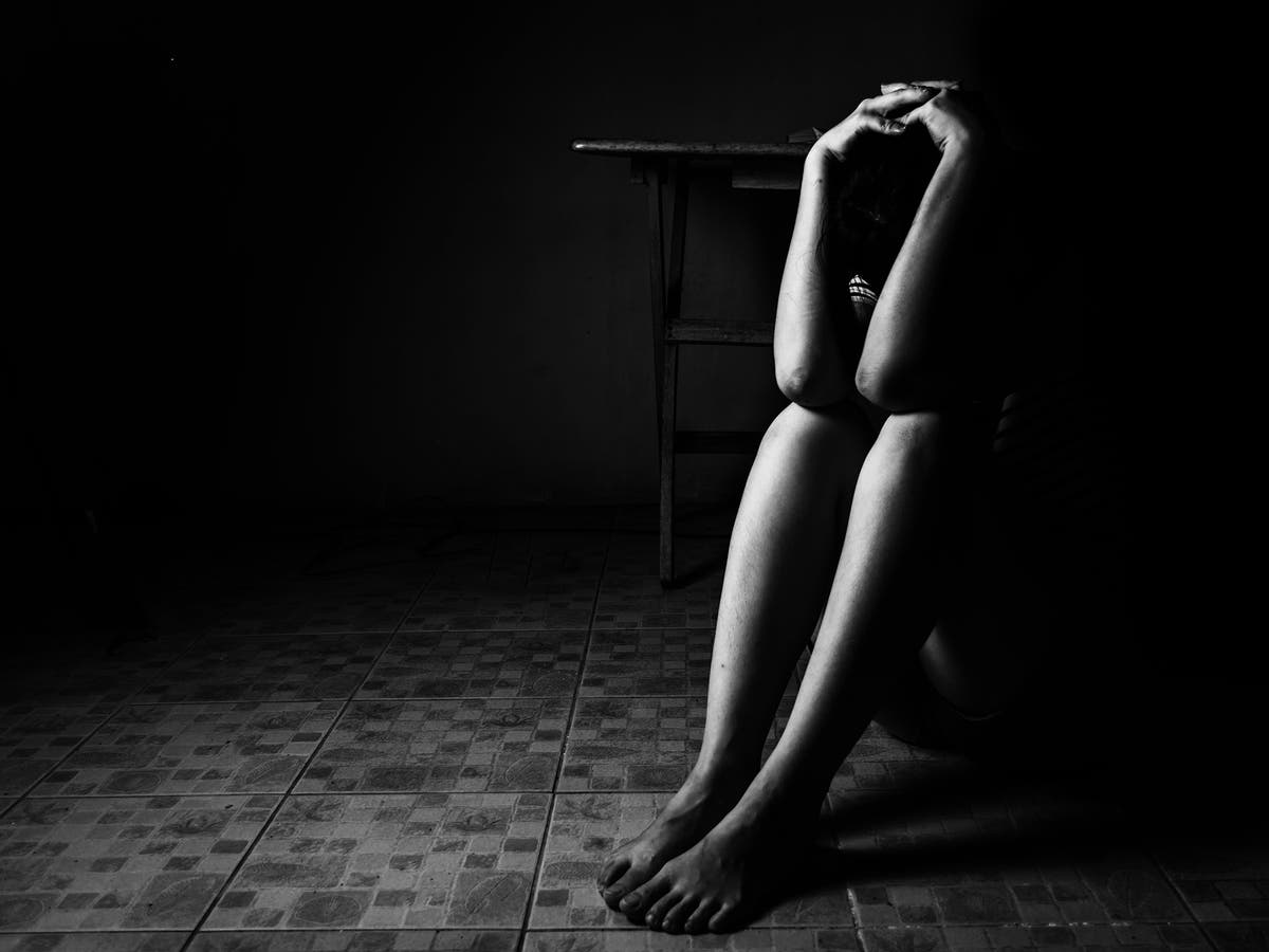 Avis: Trafficking survivors need support to break the cycle of abuse