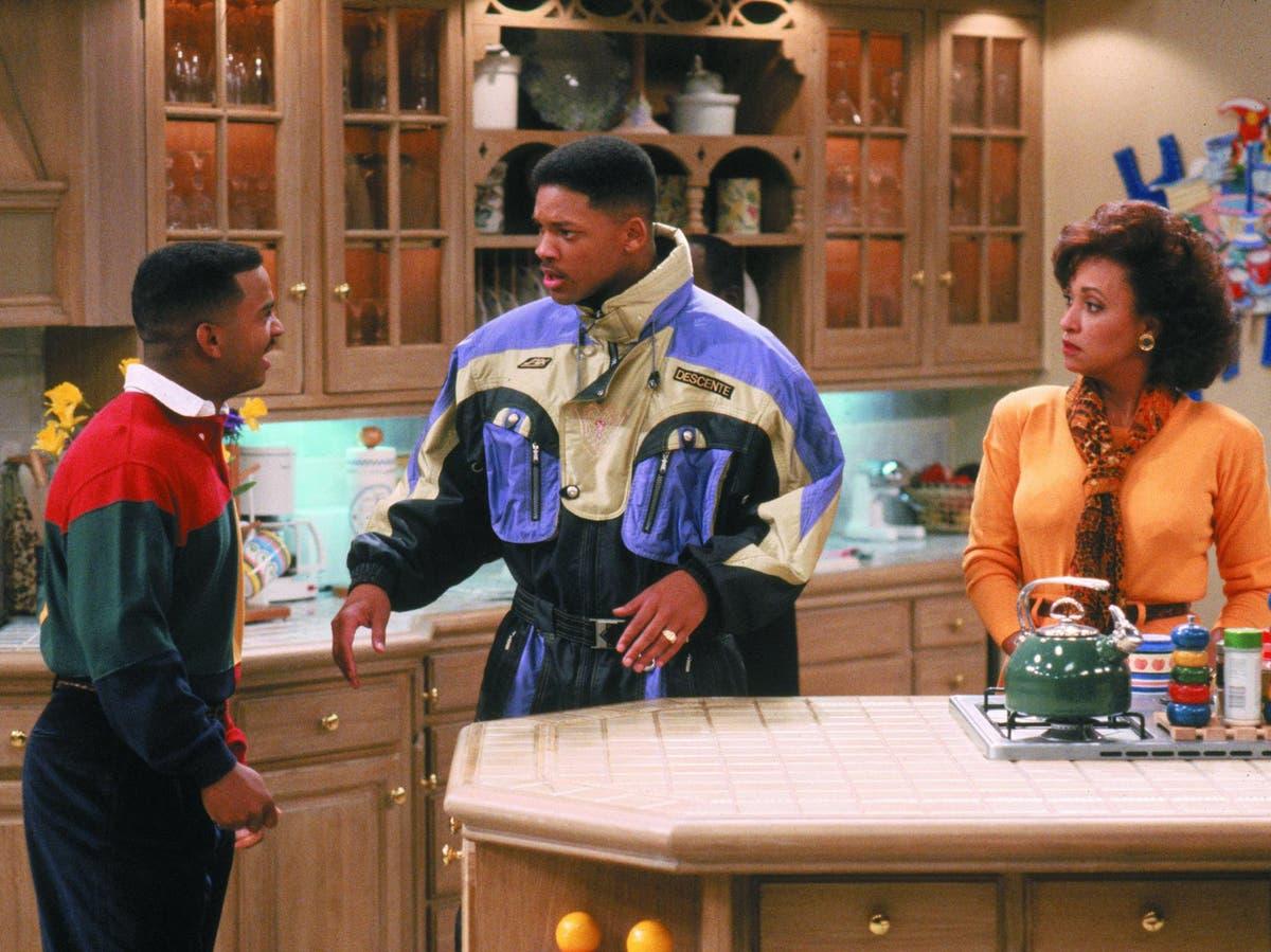 Fresh Prince Of Bel-Air reboot announces main cast