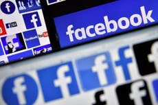 Woman blocked from Facebook for hate speech after asking why men are so dumb
