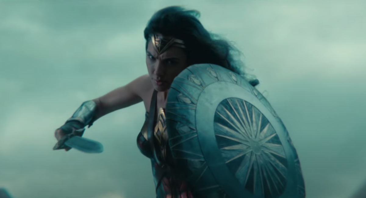Patty Jenkins confirms Wonder Woman 3 at DC FanDome
