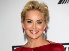 Sharon Stone threatened with job loss over vaccine demands