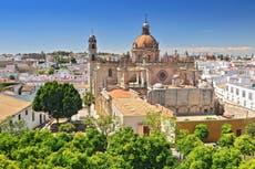Guia da cidade de Jerez: onde comer, bebida, fazer compras e saborear xerez