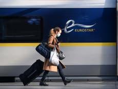 Eurostar trials biometric passport system using facial recognition