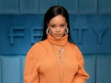 Rihanna is officially a billionaire, Forbes says – and the world's richest female musician