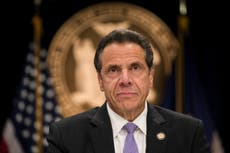 Cuomo declares 'state emergency' in New York due to gun violence