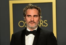 Joaquin Phoenix fights for release of bears that inspired Disney's Brother Bear
