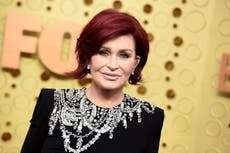 Sharon Osbourne says she had ketamine therapy after The Talk exit and racism claims