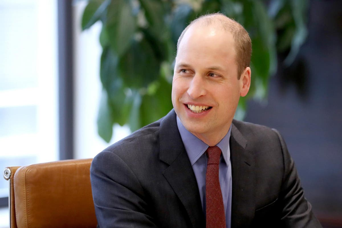 Prince William announces 15 finalists of his ambitious Earthshot Prize