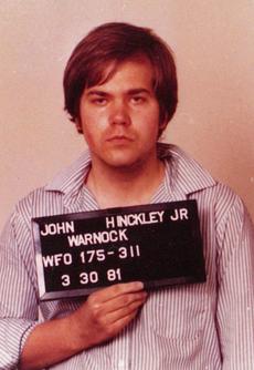 John Hinckley Jr wins 'unconditional release' from supervision - volg regstreeks