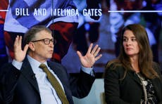 Bill Gates can force ex-wife Melinda to resign from foundation after two years under divorce agreement