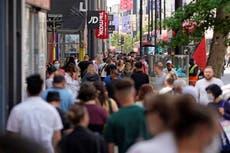 Loan defaults drop below pre-pandemic levels