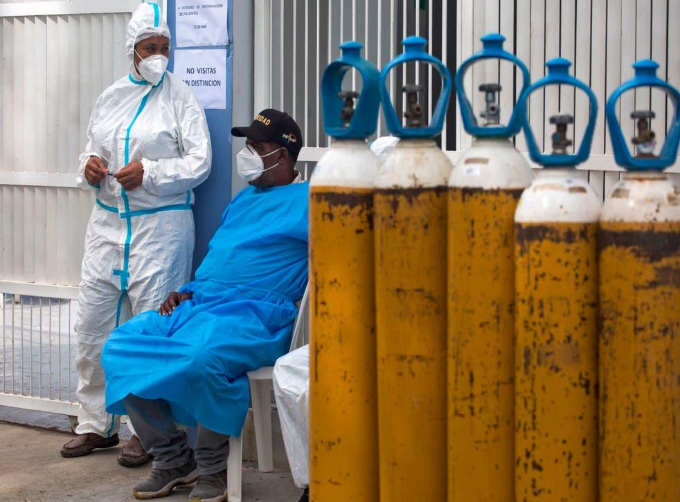 Expertos afirman que el pico de la pandemia en Bolivia será durante el mes de septiembre