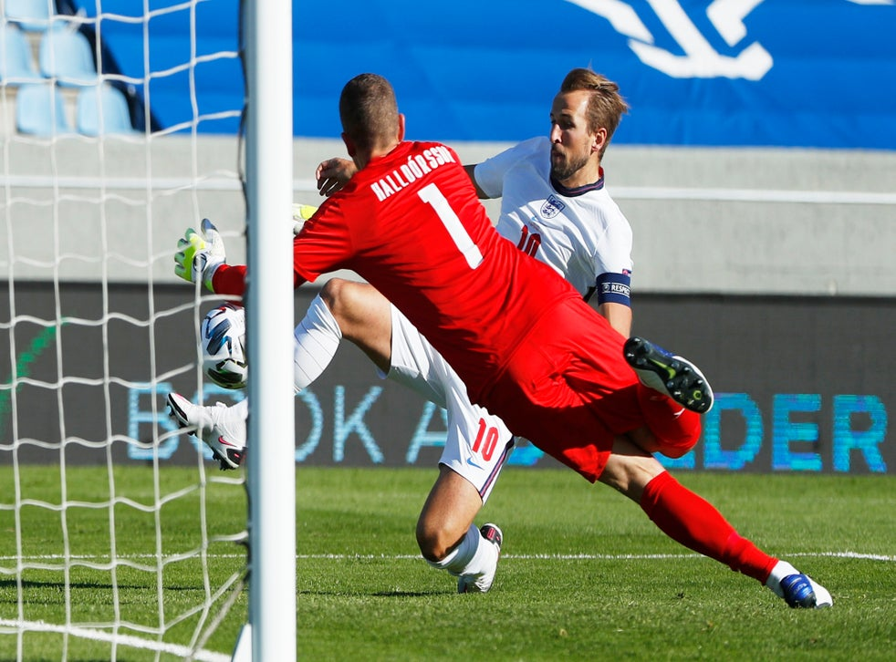 Iceland Vs England Live Result And Reaction From Nations League Fixture Today The Independent