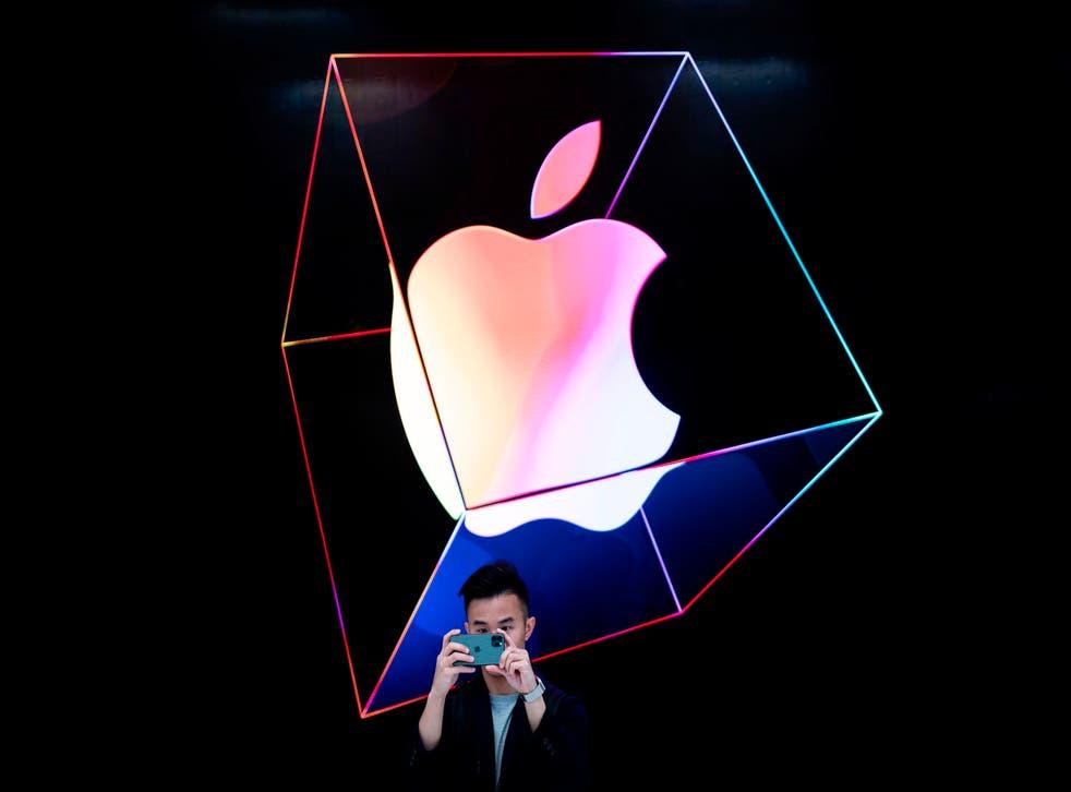 Se espera que Apple también revele los productos de su nueva línea